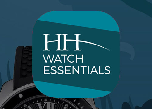 Watch Essentials