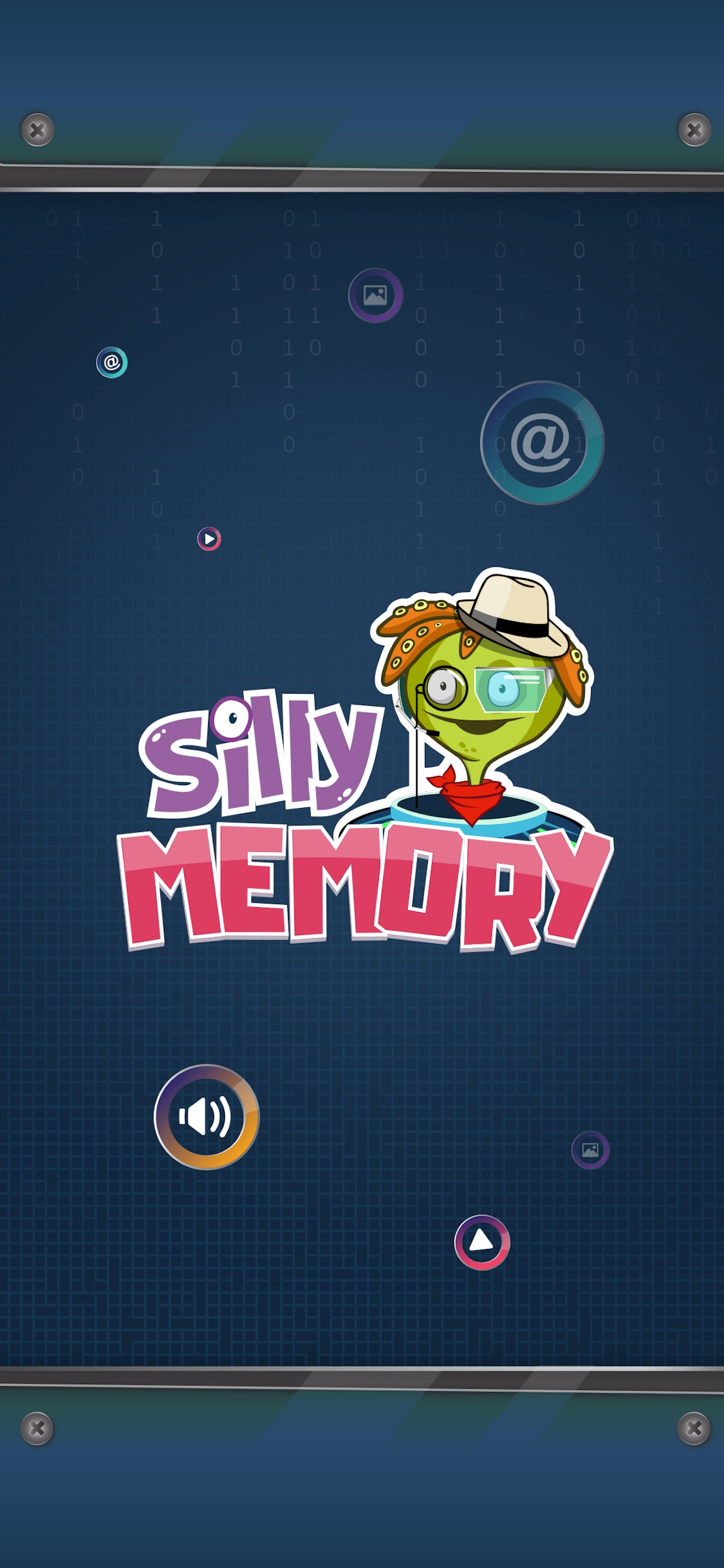 The first CDO Apps puzzle Silly Memory is out now Image